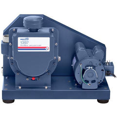 Belt-Drive Vacuum Pumps
