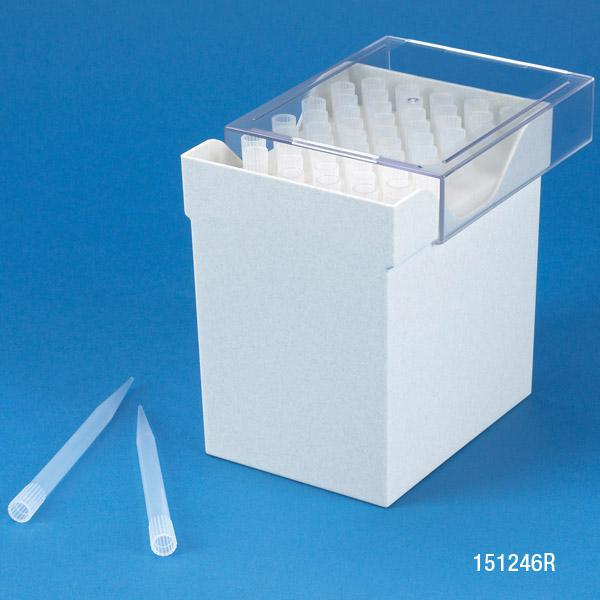 1000-5000uL Pipet Tips for Finnpipette/Labsystems, Brand, SMI & EDP2 Pipettors