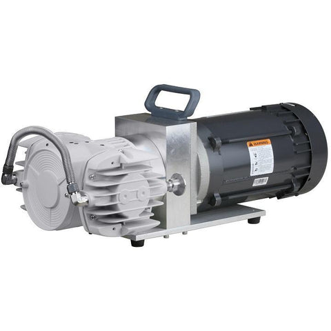 Welch® Chemical Duty Diaphragm Pumps, Explosion Proof Motor