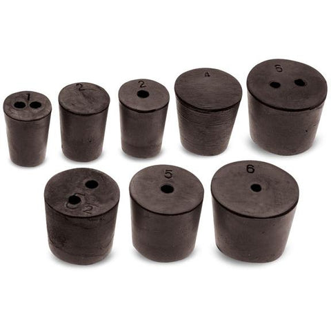 Rubber Stoppers Assortments