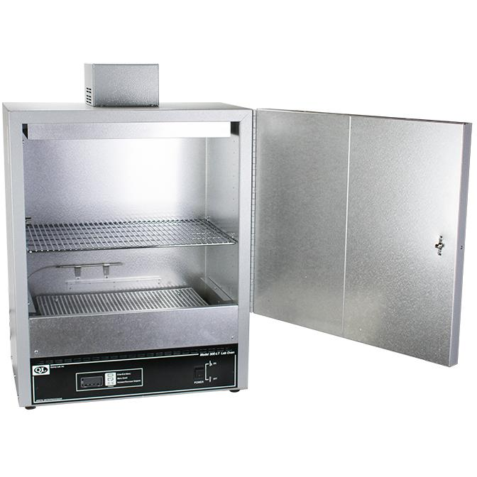 Digital Air Forced Convection Ovens (Low Temp)