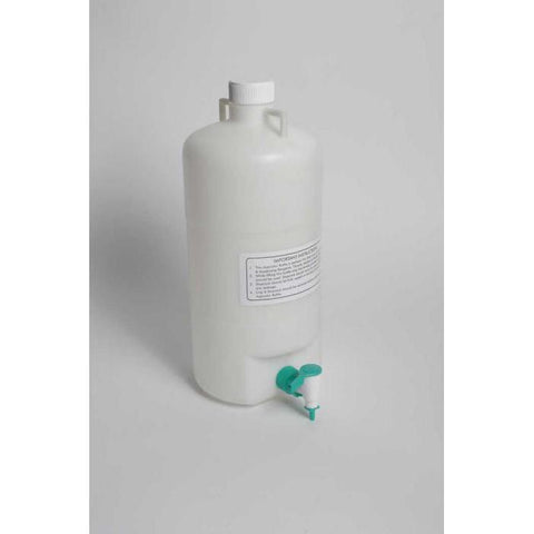 Carboys, Polypropylene