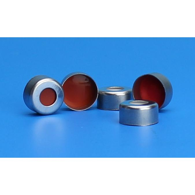 11mm Magnetic Crimp Seals