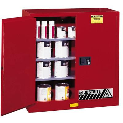 Sure-Grip® EX Combustibles Safety Cabinet For Paint And Ink