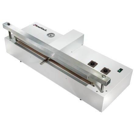 AmeriVacs AVS-20 Retractable Nozzle Vacuum Sealer