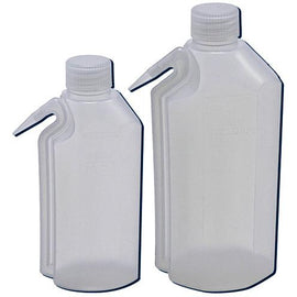 Azlon Integral Style Wash Bottle LDPE