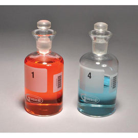 BOD Bottles, Borosilicate Glass