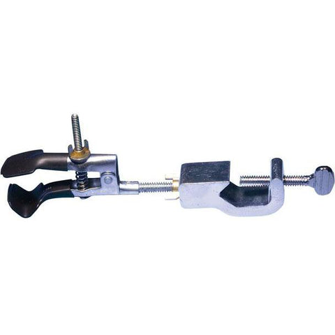 Burette Clamp with Boss Head, Coated Jaws