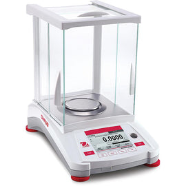 Ohaus® Adventurer® Analytical Balances (Readability up to 0.1 mg)