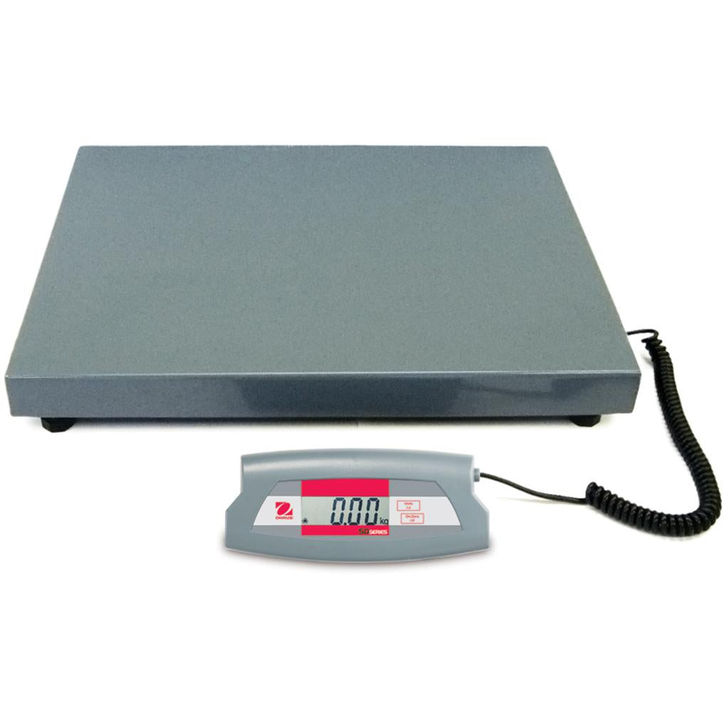 Ohaus® SD Series Rugged Shipping Scales (Readability up to 0.05 lb)