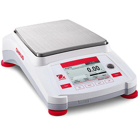Ohaus® Adventurer® Precision Balances (Readability up to 0.001 g)