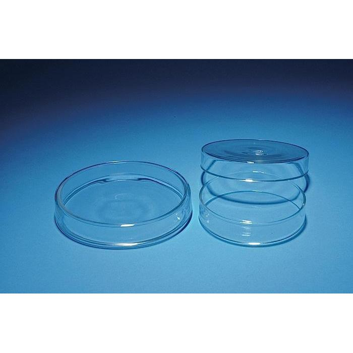 Glass Petri Dishes