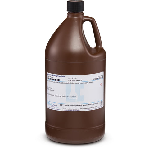 Alkaline Iodide Solution, for Dissolved Oxygen