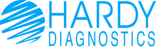 Hardy Diagnostics logo
