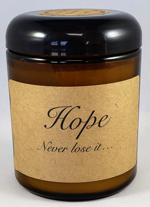 Hope Spa Candle