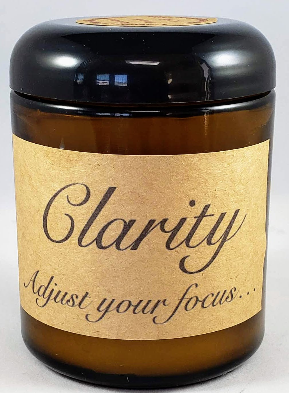Clarity Spa Candle