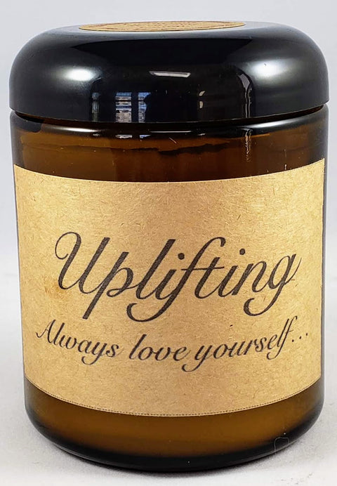 Uplifting Spa Candle