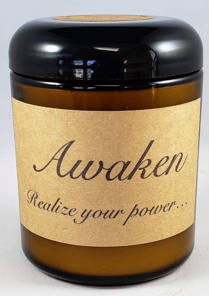Awaken Spa Candle