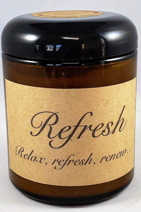 Refresh Spa Candle