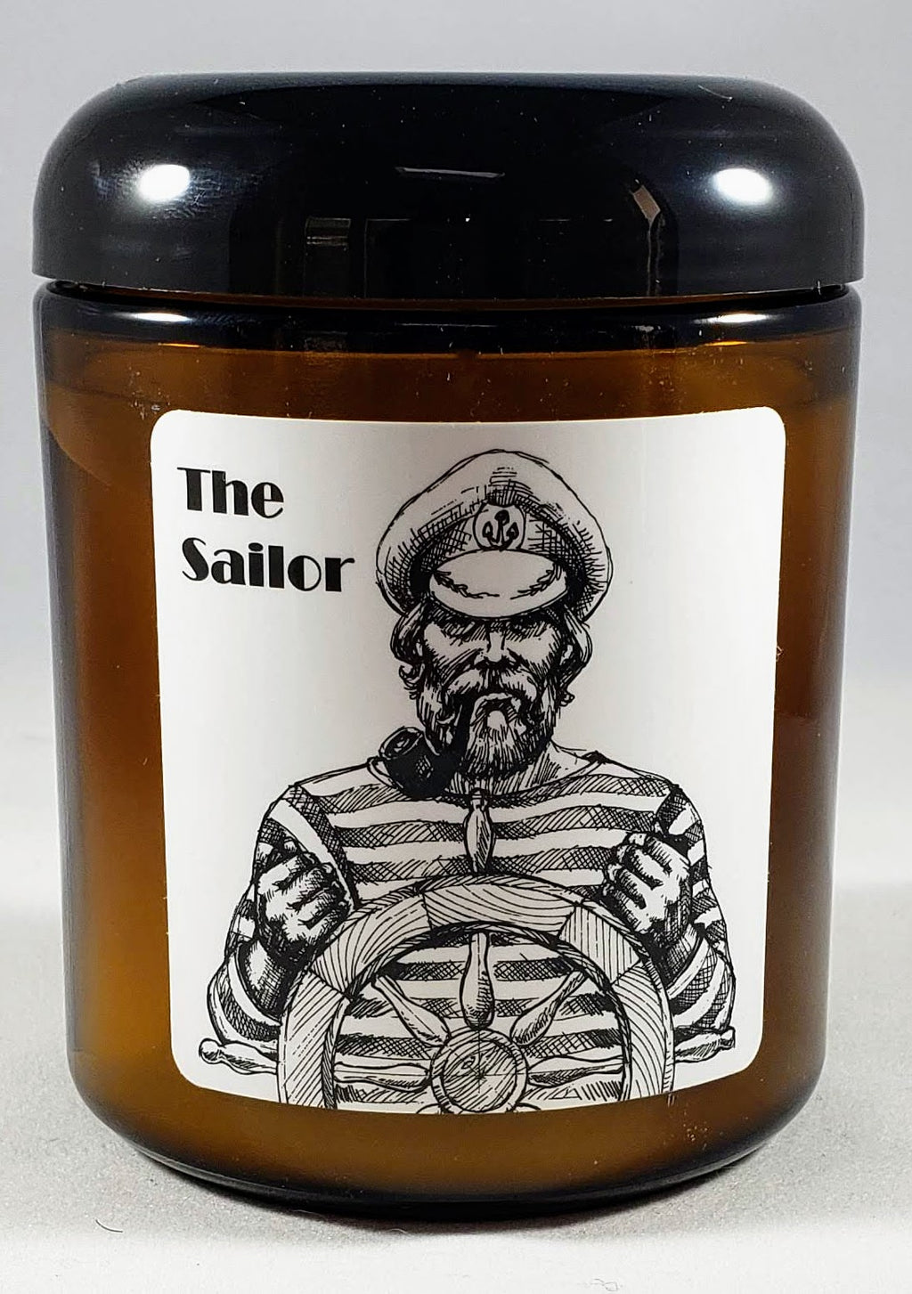The Sailor Candle