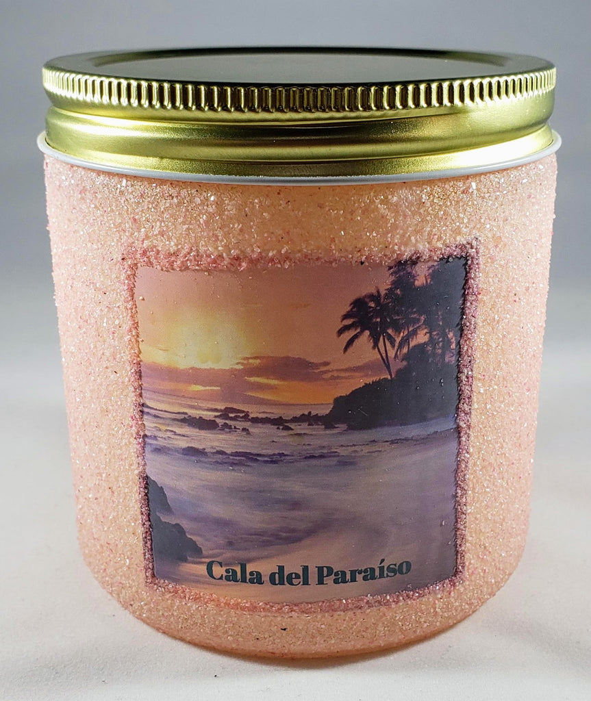 Paradise Cove Candle