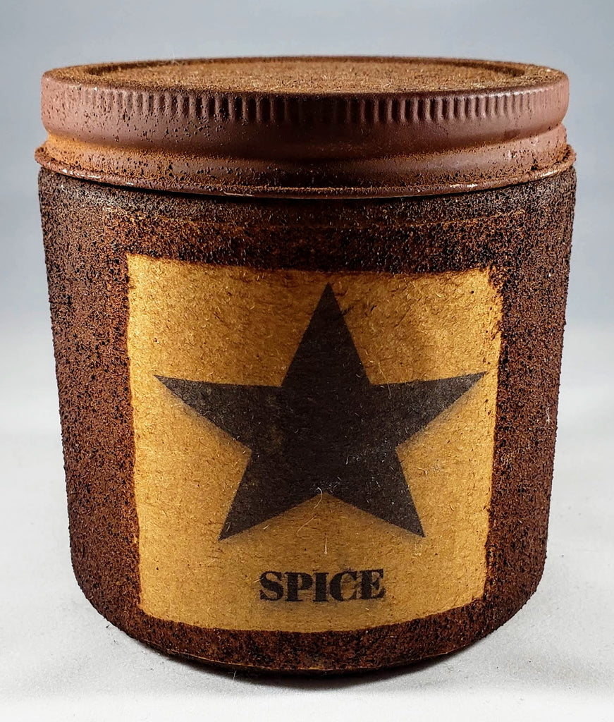 Spice Primitive Candle
