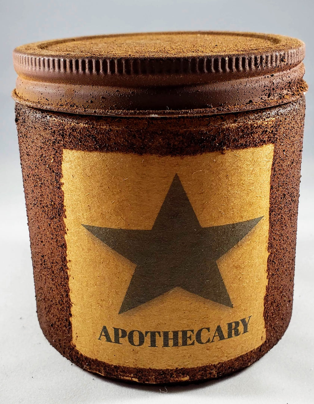 Apothecary Primitive Candle