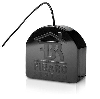 Fibaro Double Relay Switch