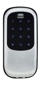 LOCKWOOD Z-Wave Digital Deadbolt