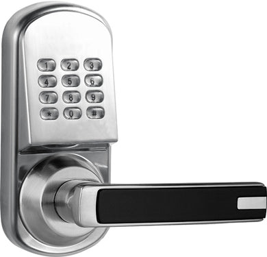 Z-Wave Keypad Lock MK2 (Right)