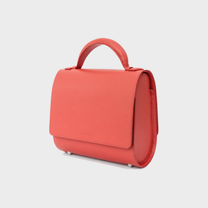 Coral Malabar Bag - Canvas Edition