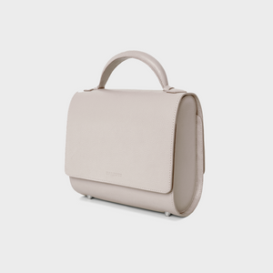 Nude Malabar Bag - Canvas Edition