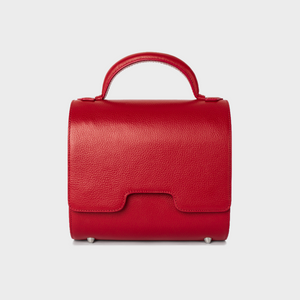 Rose Red Malabar Bag - Canvas Edition