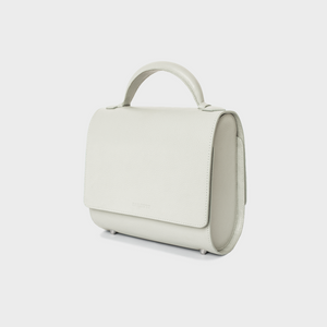 Off White Malabar Bag - Canvas Edition