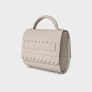 Nude Malabar Bag - Oxford Edition