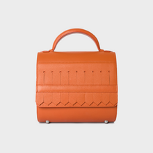 Orange Ochre Malabar Bag - Oxford Edition