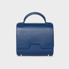 Royal Blue Malabar Bag - Oxford Edition