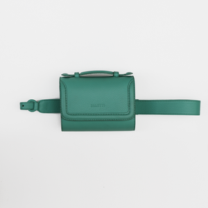 Cocacolo Belt bag - Emerald