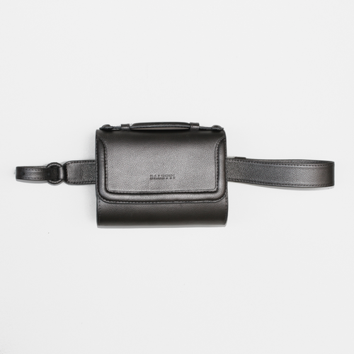 Cocacolo Belt bag - Silver