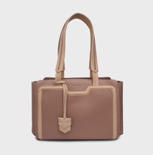 BALETTI LEATHER TOTE