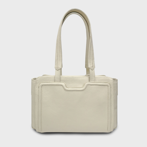 Canvas Tote / Off-White