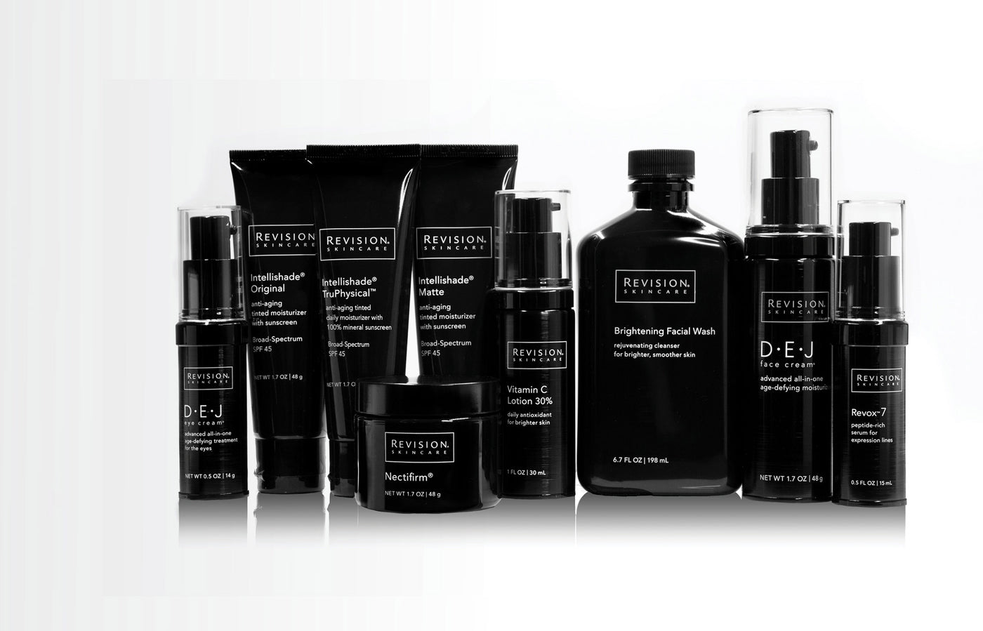 Revision Skincare | Achieve Healthy, Beautiful Skin™