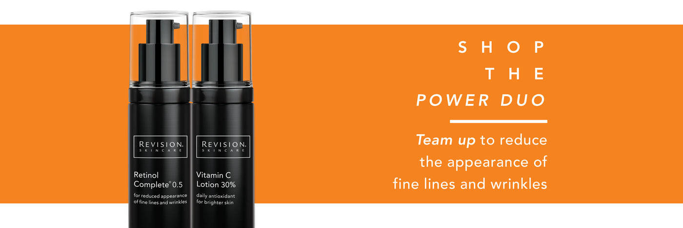 Revision Skincare - Relentless Innovation, Advanced Results.