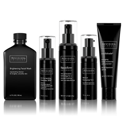 Brightening Full Size Regimen -recapture youthful radiance