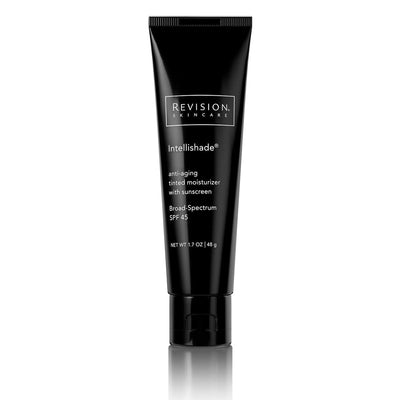 Brightening Full Size Regimen- recapture youthful radiance. Intellishade