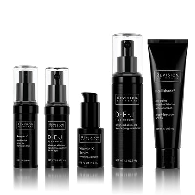 Injection Perfection Full Size Regimen Collection