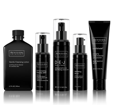 Pre and Post Procedure Full Size Regimen Collection- Bundle