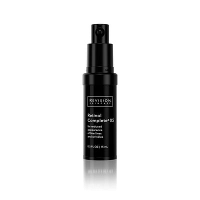 Retinol Complete® 0.5 <h4>for reduced appearance of fine lines and wrinkles</h4>
