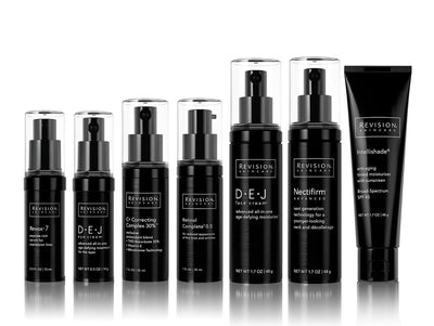 The Revision Ritual Full Size Regimen Collection-Bundle
