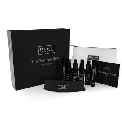 The Revision Ritual Limited Edition Trial Regimen Kit